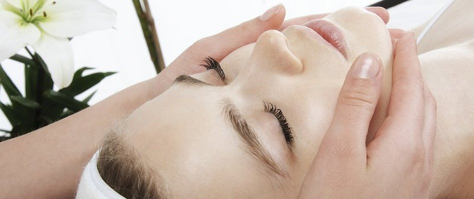 Facial Treatments Villa del Mar Отель Бенидорме