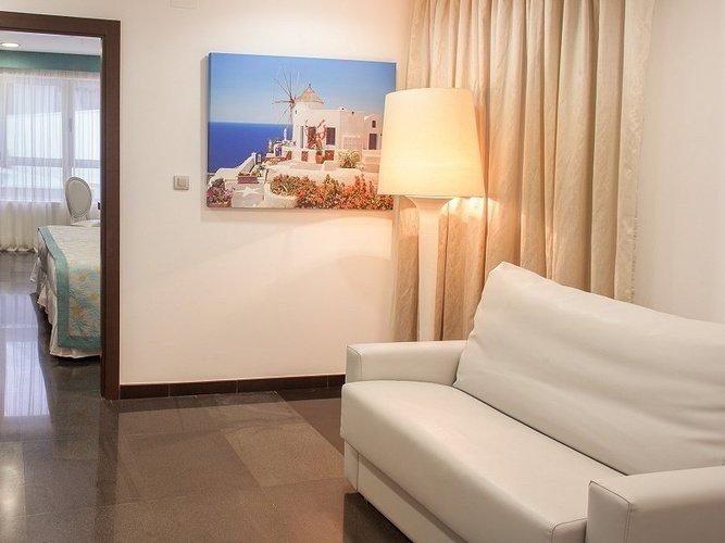 Комната villa del mar Отель бенидорме